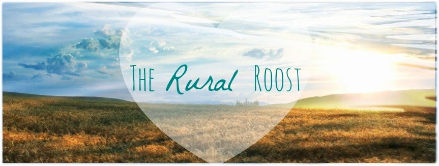 The Rural Roost