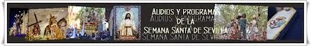 PROGRAMAS DE SEMANA SANTA
