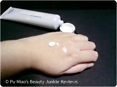Tsaio Acne Cleansing Foam