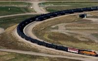 Tar Sands Train (Credit: desmogblog.com)