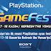 GameFest, Sony PlayStation'ın gerçekleştirdiği ilk resmi PlayStation festivali!