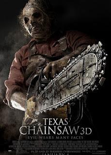 Texas Chainsaw 3D – Teksas Katliamı Türkçe Altyazılı izle