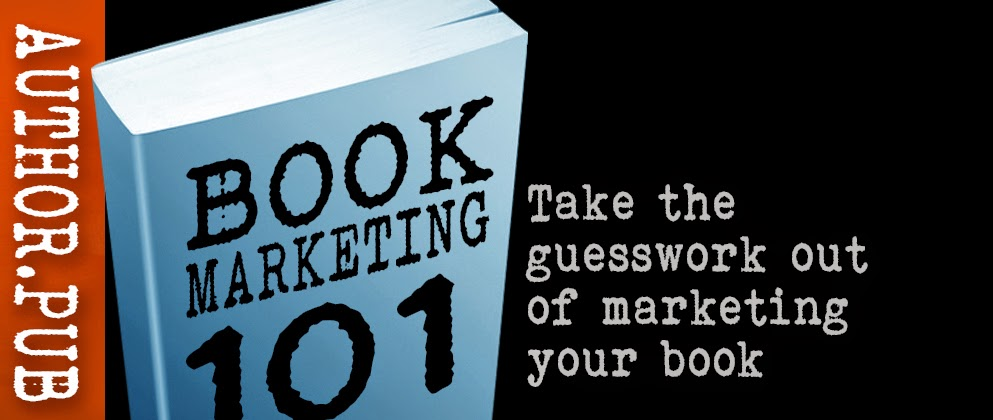 Author.Pub Book Marketing 101