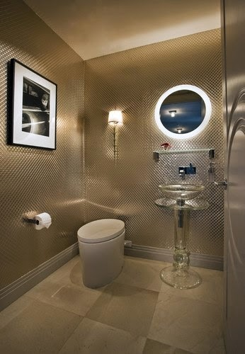 Wash Rooms Interior Ideas...