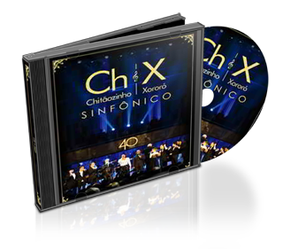 Download CD Chitãozinho e Xororó Sinfônico 2011