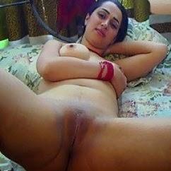 Video de Novinha Com consolo na Buceta
