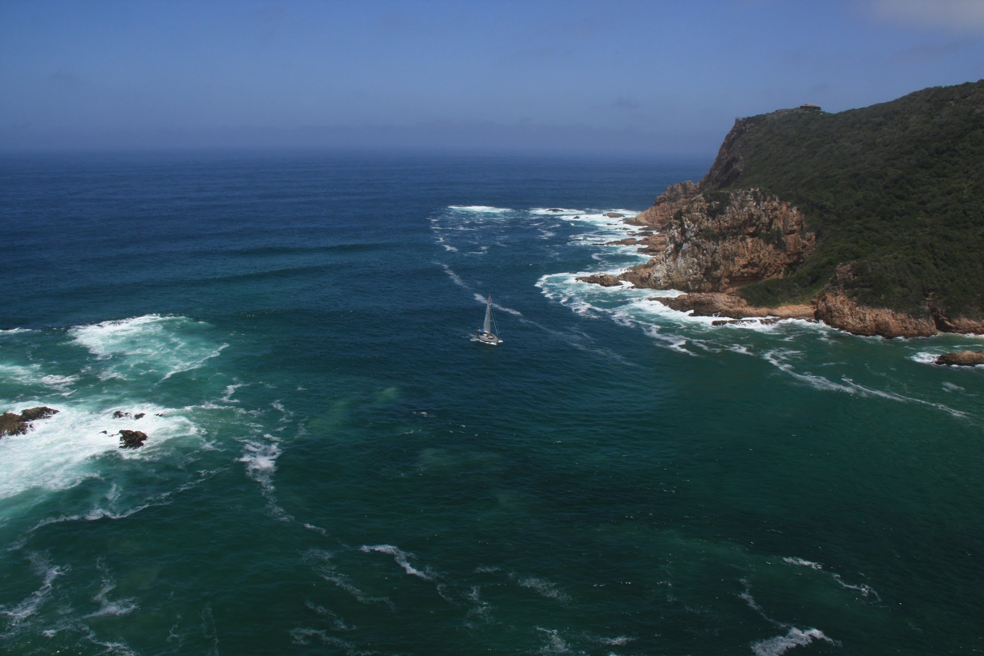 Knysna Viewpoint