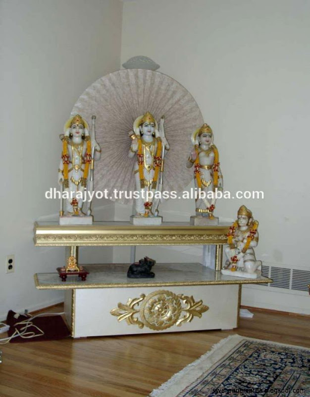 Hindu temple designs for home wallpapers area for Marble temple designs for home