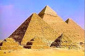 Kết quả hình ảnh cho kim tự tháp keop