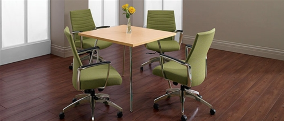 Global Wind Series Meeting Table