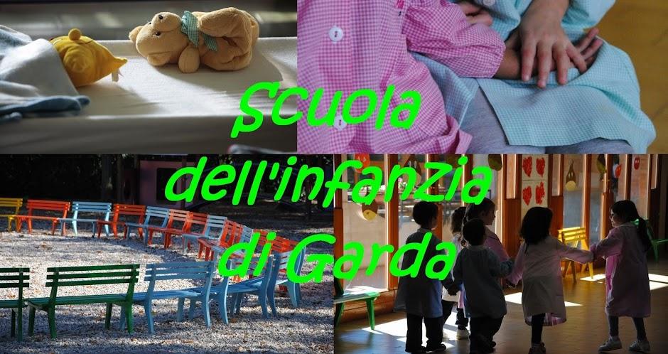scuola dell'infanzia di Garda