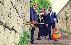 Chivas presenta Jazz en O.Livia - Lunes 1 de Agosto - 7:30PM