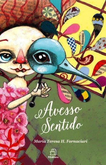 Avesso Sentido- Editora 11