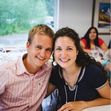 Mr. & Mrs. Stephen Powell