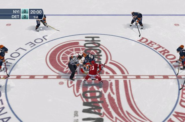 NHL 09 Free Download PC Games