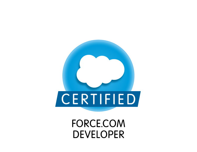 Salesforce DEV401