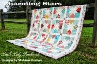 Charming Stars Sew Along