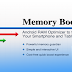 """Download """"Memory Booster"""" application for Android"""