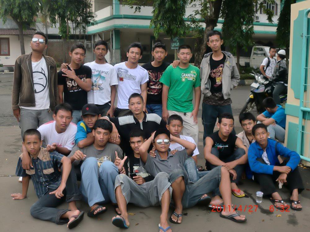 MPA Angkatan 2009/2010. ☆Smk Sakti Gemolong☆