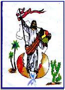 Cristo Libertador