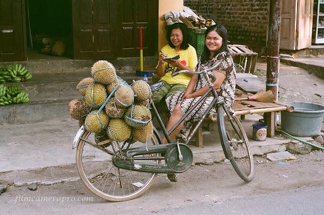 durian dealer