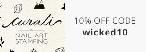 Descuento 10% Curali