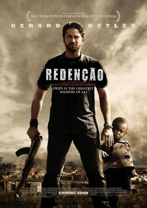 Download Redenção Dublado BRRip Avi Rmvb