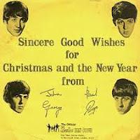 Beatle Christmas image