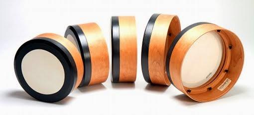 """La línea """"CoreLine"""", de izquierda a derecha: slim, bullet, universal, classic y XL"""