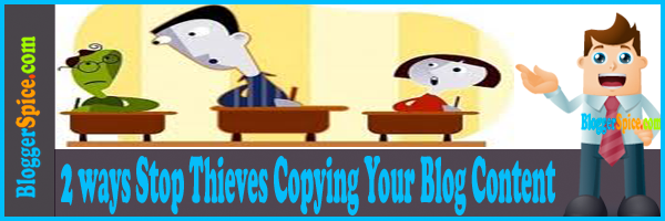 prevent copying
