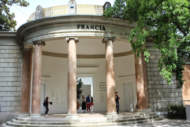 Biennale de Venise - Les Giardini