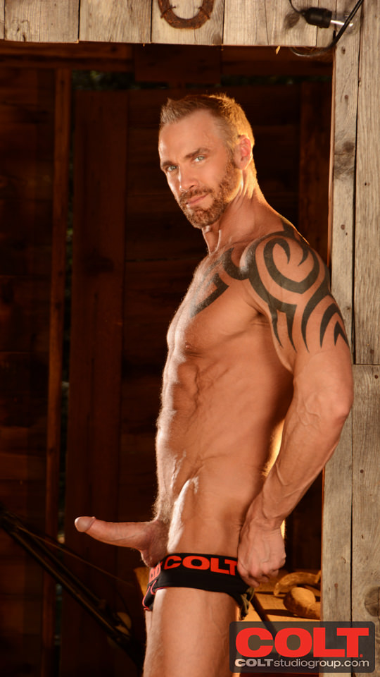 dallas hairy porn star The Bulge Report: The Latest on the Male Package.