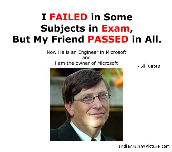 English Quotes On Success Motivational Inspirational Bill Gates Quotes