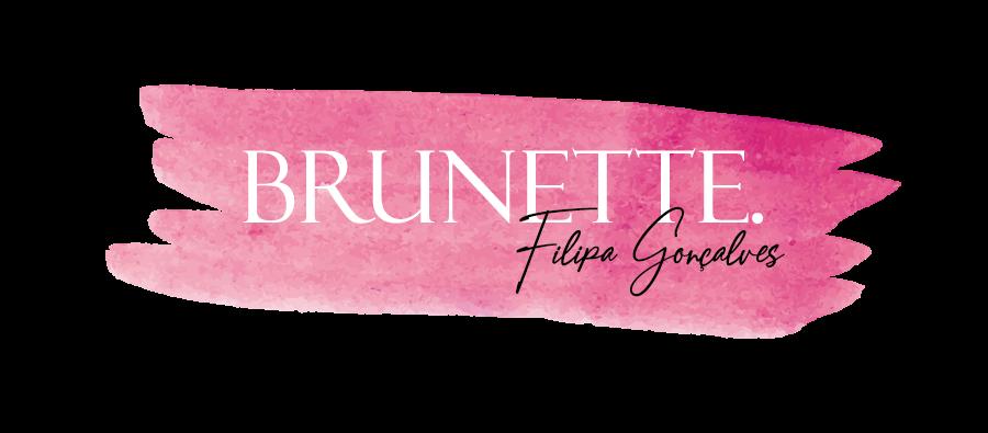 BRUNETTE.