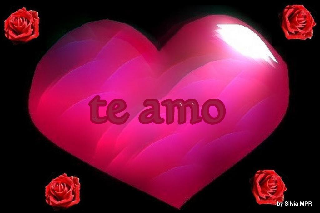 IMAGENES Y FRASES DE AMOR, PARA TU AMOR!: imagen de amor con corazones
