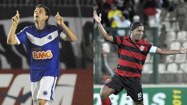 EXCLUSIVO: Flamengo quer Montillo e mais um refor�o para o Brasileir�o