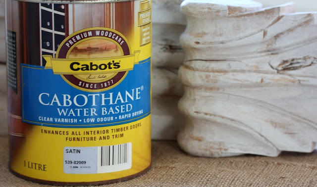 what top coats to use on painted furniture australia wax