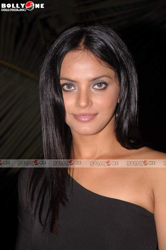 Neetu Chandra at Pyar Ka Panchnama success bash
