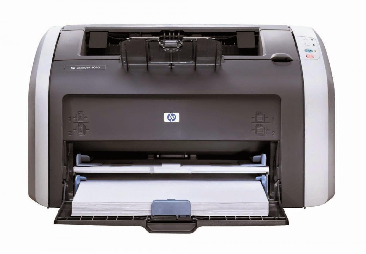 Скачать драйвера на принтер hp laserjet 1015