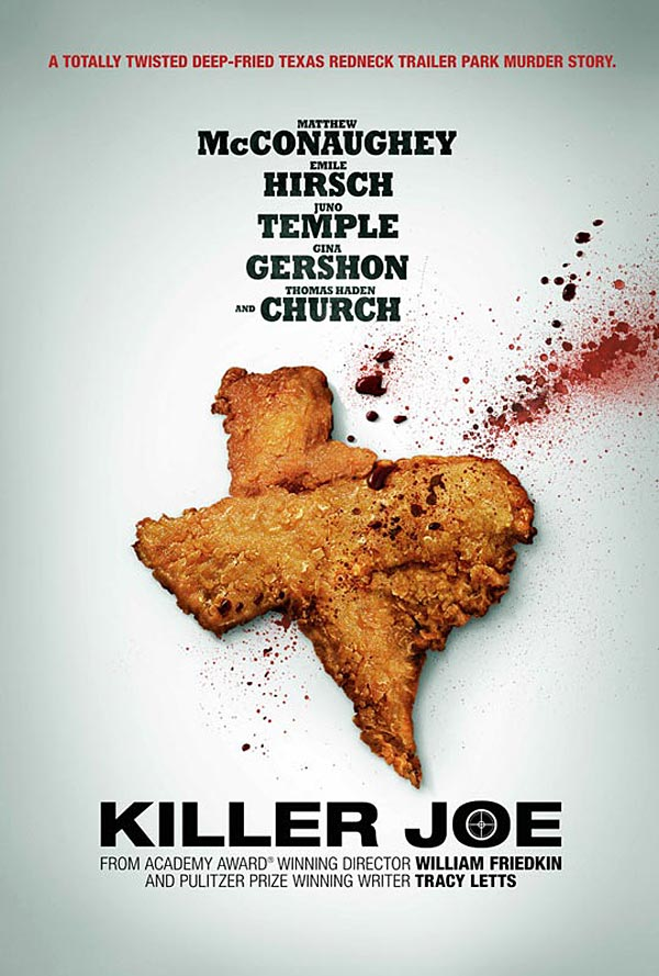 Watch Killer Joe Movie Online Free 2012