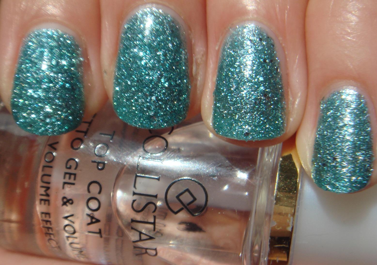 collistar gel nagellak review
