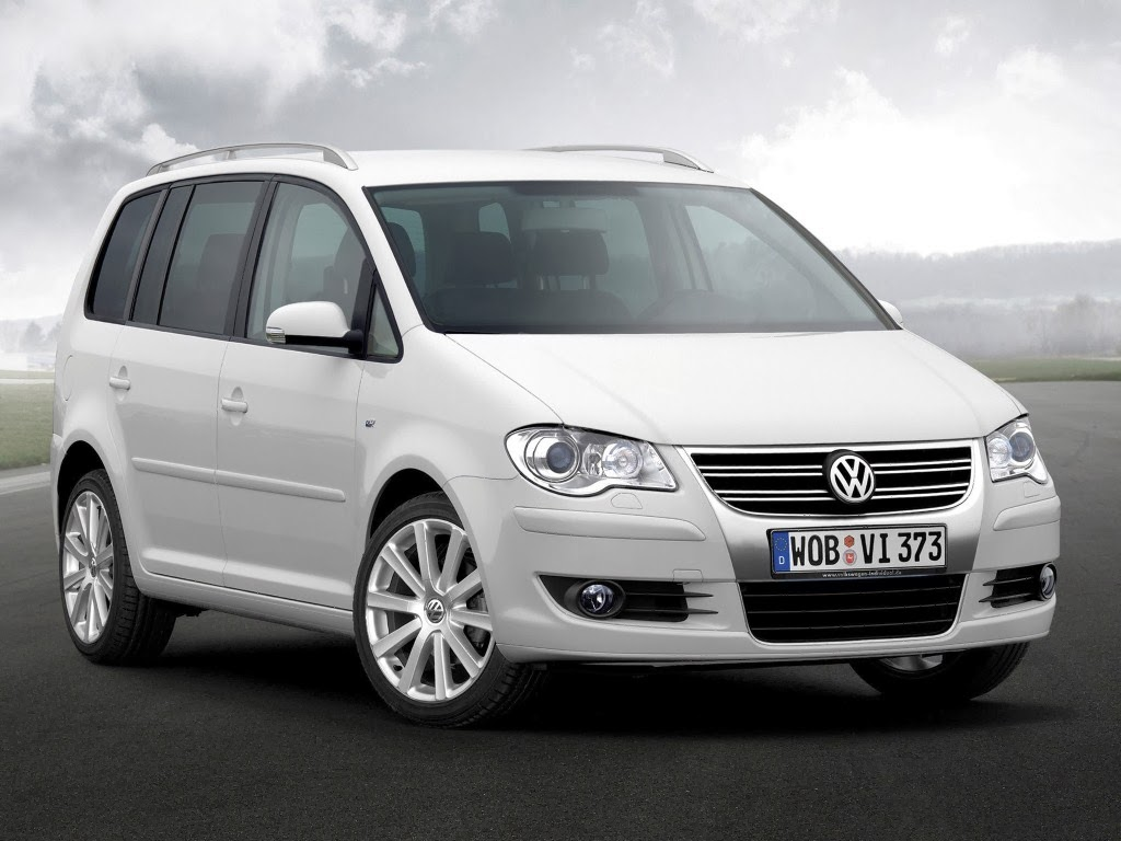 volkswagen touran widescreen pictures prices features wallpapers. Black Bedroom Furniture Sets. Home Design Ideas