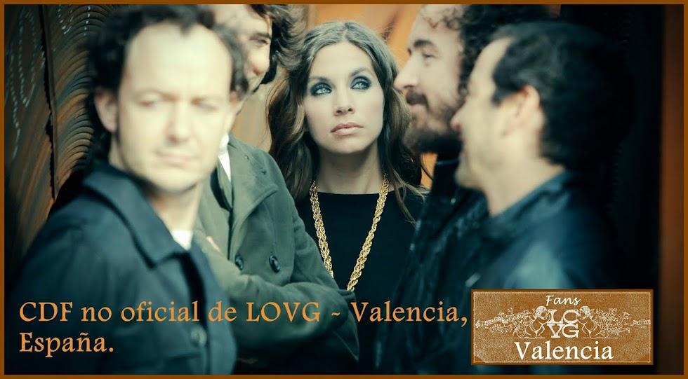 Fans-LOVG-Valencia blog