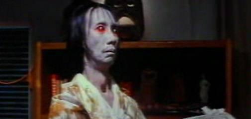 Zombie Him Damsyik - Film Pengabdi setan