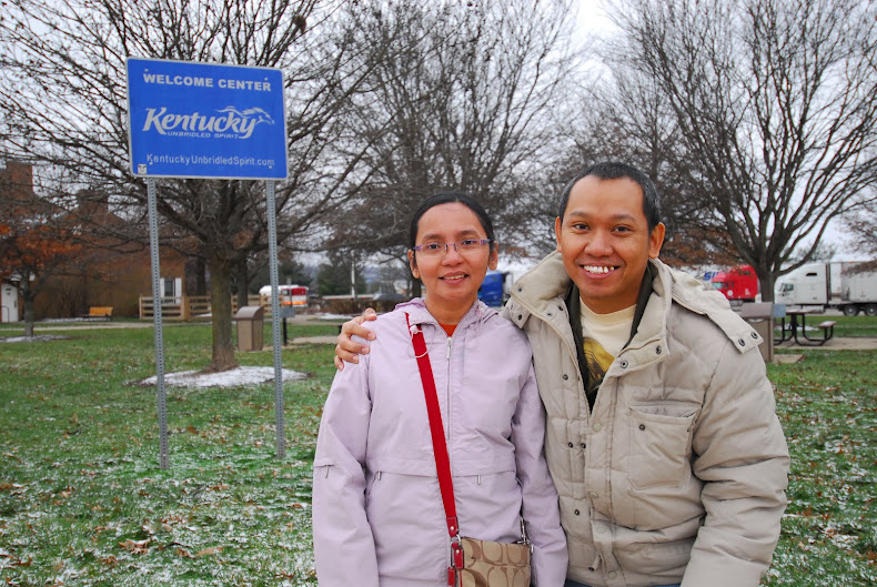 Kentucky 2012