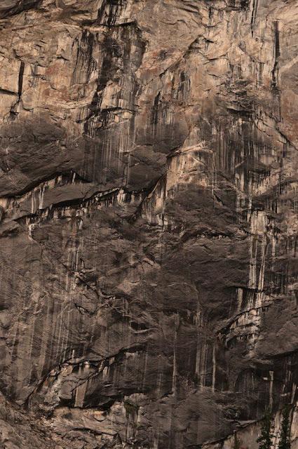 you wont see this at moma, moma, art, photography, fine art, tim macauley, timothy macauley, nature, natural, Yosemite, Yosemite national park, park,  abstraction, abstract, detail, rock, face