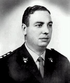 Coronel ARGENTINO DEL VALLE LARRABURE (06/06/1932 - 19/08/1975)