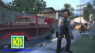 Free Download The Walking Dead : Survival Instinct 2013 Full Version (PC)