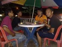 Makan malam bersama ~ Pt SulOng
