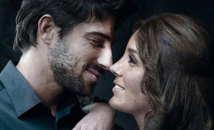 Elizabeth Gutierrez Y David Chocarro El Rostro de la...
